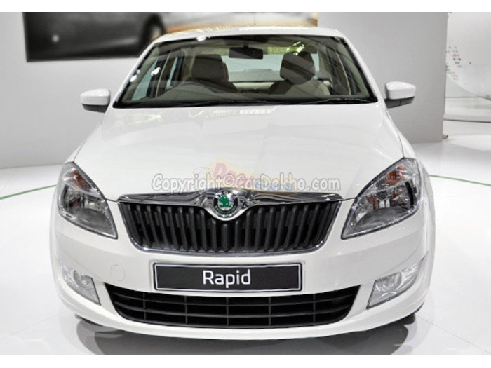 rapid tdi price