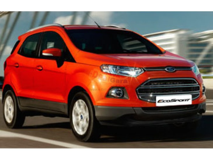 Image Result For Ford Ecosport Price In Nepal