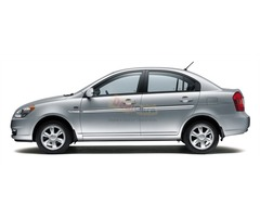Hyundai Accent GL [NOT AVAILABLE]