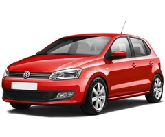 Volkswagen Polo 1.6 Highline