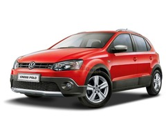 Volkswagen Cross Polo Highline 1.2