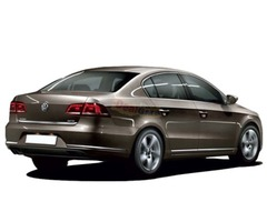 Volkswagen Passat Fully Loaded 2.0 TDI [NOT AVAILABLE]