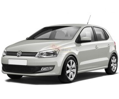 Volkswagen Polo 1.2 Trendline [NOT AVAILABLE]