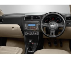 Volkswagen Polo 1.2 Comfortline [NOT AVAILABLE]