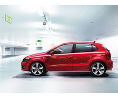 Volkswagen Polo 1.2 Highline [NOT AVAILABLE]