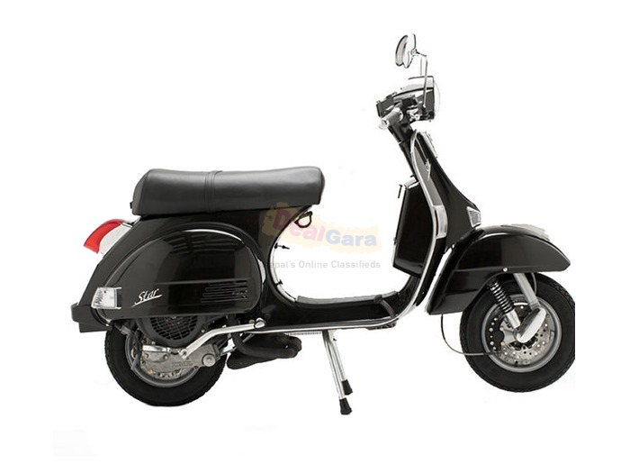 LIMITED OFFER: LML Star Euro for Sale-HURRY [Price Rs  1,89,900