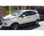 Ecosport titanium 25 lakh bank available