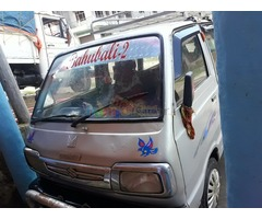 Maruti suzuki van Euro 2on sell