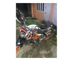Urgent sell or exchange with Royal Enfield 350