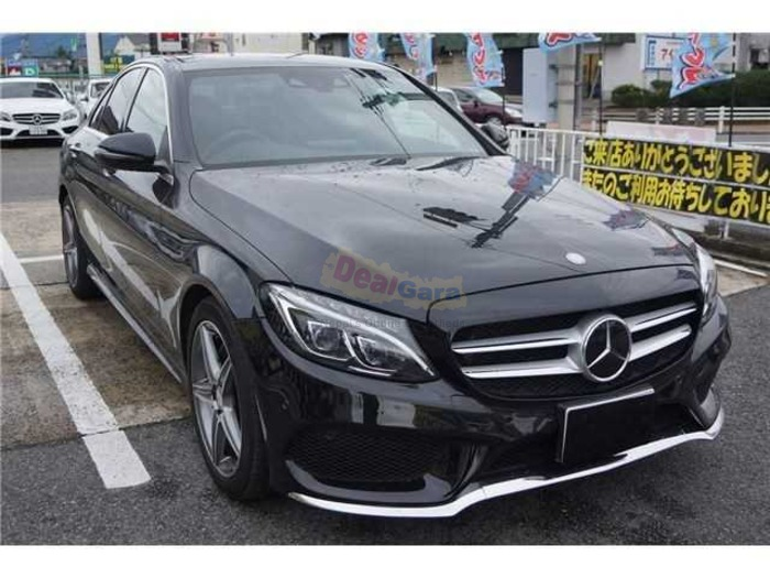 2016 Mercedes Benz C Class For Sale Price Rs 15 00 000