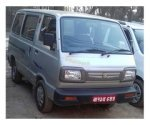 Maruti Suzuki Omni Seater Van 2015 For Sale
