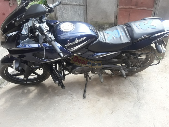 81 Lot Brand New Bike Not A Single Scratches 6000km Price Rs 2