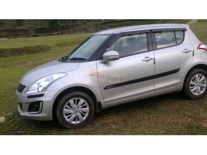 Maruti Suzuki Swift @a really resonable rate