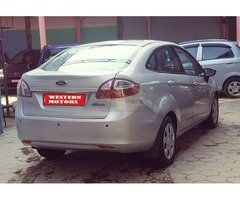 Ford New Fiesta Style Titanium 2014 For Sale & Exchange