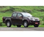Isuzu Dmax v-cross exchange with any vehicle maximum discount