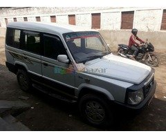 Tata sumo on sell