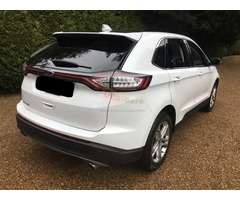 2017 Ford Edge For sale