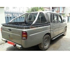 Good Condition - Mahindra Scorpio PikUp 2008 -