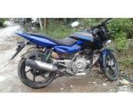Bajaj pulsar 150 cc bike onn sale 70 lot