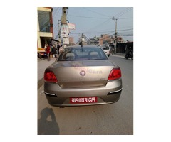 Fiat linea on sale