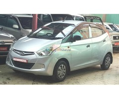Hyundai Eon Era Plus 2013 For Sale-Exchange