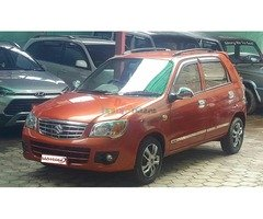 Maruti Suzuki Alto K10 2011 For Sale- Exchange