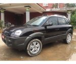 Hyundai Tucson in excellent condition