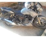 Apache 91 lot 180cc 3000kms ran on sell or xchange