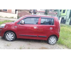 Maruti wagonr vxi 2014 model for sell