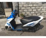 honda dio for sell