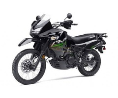 KLR650 2016 black (import) URGENT must sale