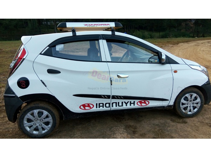 Hyundai EON Taxi on Sale