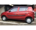 Single handed alto 800 std. for sale