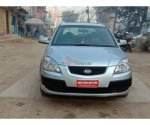 2008 Kia Rio Hatchback With Sundroof For Sale & Exchange