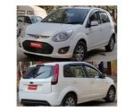 2013 Ford Figo For Sale & Exchange