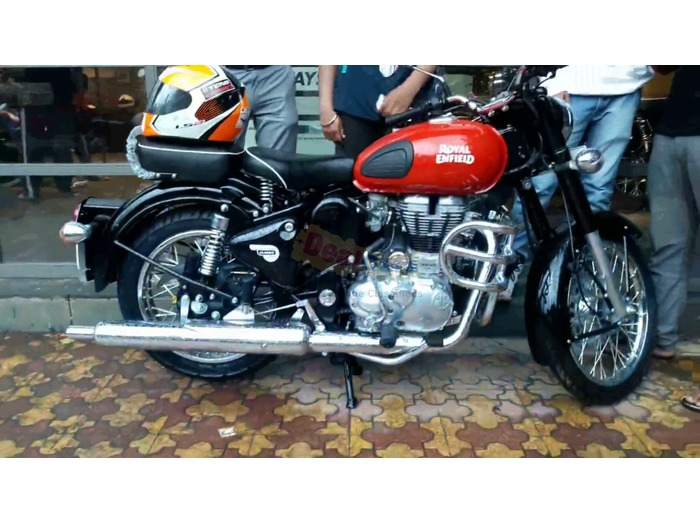 royal enfield on sale