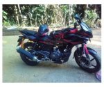 Bajaj pulsar 220f on sale 92 lot