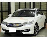 2017 Honda Accord HYBRID For sale