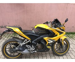 RS200 CC on sell