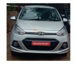Hyundai Xcent Sx (O) 2014 For Sale & Exchange