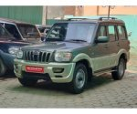 Mahindra Scorpio 2012 Glx 4Wd For Sale & Exchange