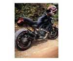 Ducati monster 797 for sale