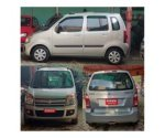 Maruti Suzuki Wagon R 2008  For Sale & Exchange