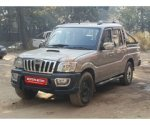 Mahindra Scorpio Dc 2015 4x4 For Sale & Exchange