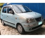 Fresh Hyundai Santro xing 2005 model for sale