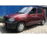 Fresh Maruti alto ac car for sale