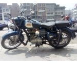 Royal Enfield Classic 350 Bullet bike