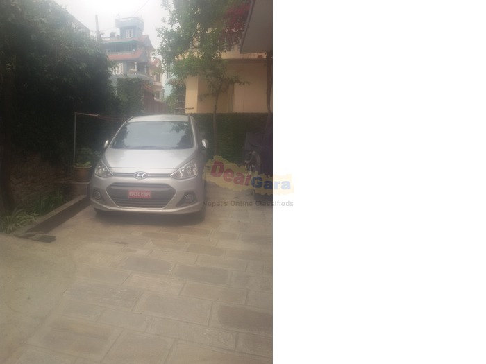 Hyundai grand i10 sportz on sell