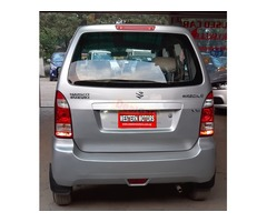 Single-Hand Maruti Suzuki Wagon R Vxi 2007 For Sale& Exchange