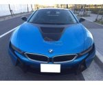 2015 BMW i8 4WD Turbo For sale